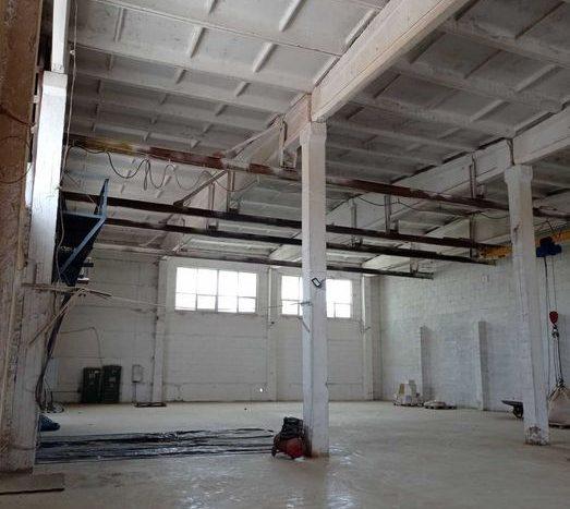 Rent - Dry warehouse, 600 sq.m., Cherkasy - 4