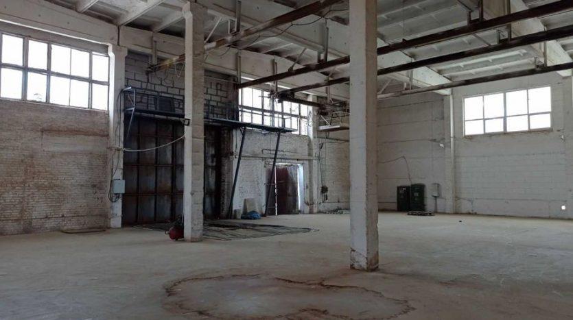 Rent - Dry warehouse, 600 sq.m., Cherkasy - 5