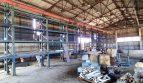Rent - Dry warehouse, 500 sq.m., Zaporozhye - 4