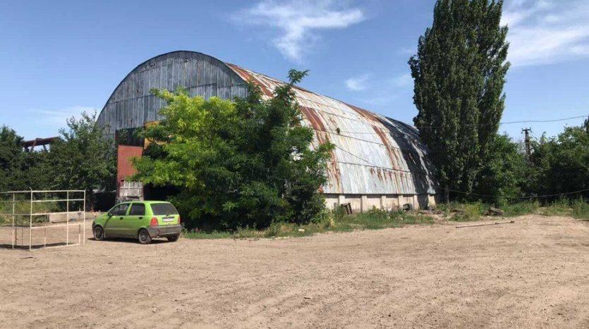 Kiralık - Kuru depo, 550 m2, Nikolaev - 23