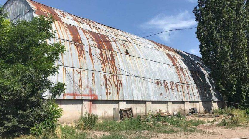 Kiralık - Kuru depo, 550 m2, Nikolaev - 22