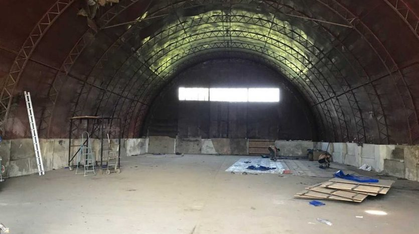 Kiralık - Kuru depo, 550 m2, Nikolaev - 21