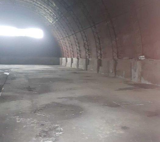 Kiralık - Kuru depo, 550 m2, Nikolaev - 20