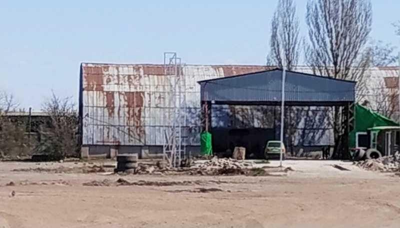Kiralık - Kuru depo, 550 m2, Nikolaev - 19