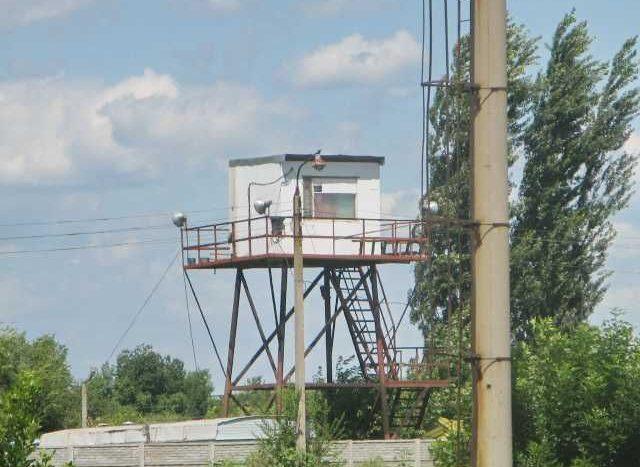 Kiralık - Kuru depo, 550 m2, Nikolaev - 12