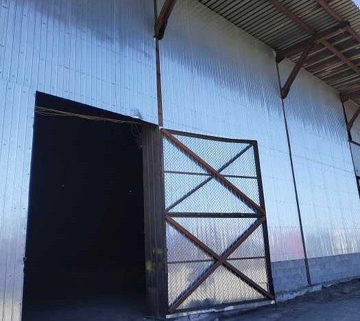 Kiralık - Kuru depo, 550 m2, Nikolaev - 4