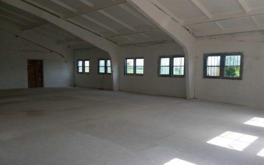 Rent – Dry warehouse, 950 sq.m., Lokhvitsa