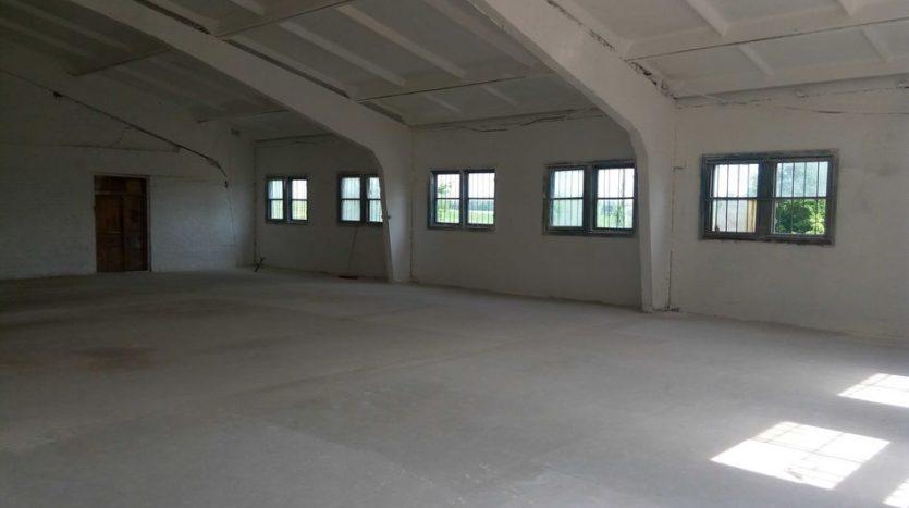 Kiralık - Kuru depo, 950 m2, Lokhvitsa