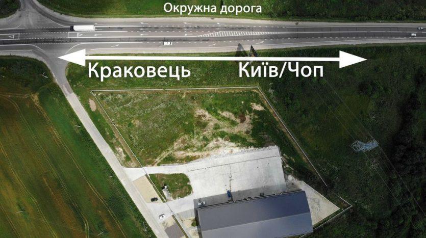 Аренда - Сухой склад, 750 кв.м., г. Скнилов