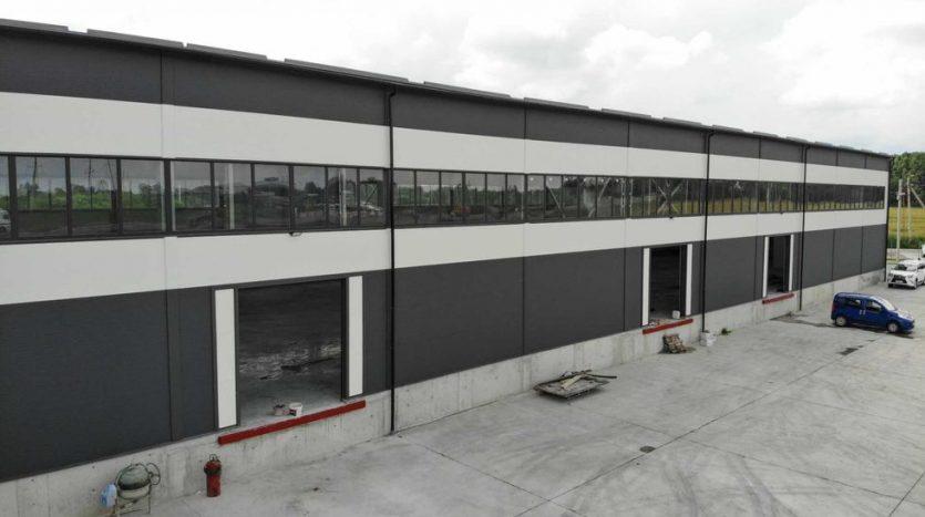 Аренда - Сухой склад, 750 кв.м., г. Скнилов - 13