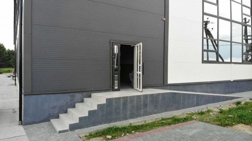 Аренда - Сухой склад, 750 кв.м., г. Скнилов - 16