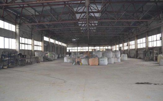 Продаж – Сухий склад, 1800 кв.м., м Василівка