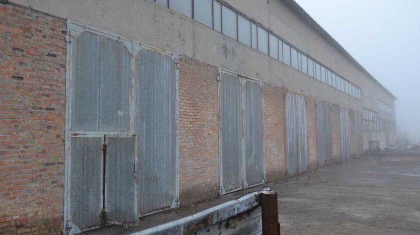 Satılık - Kuru depo, 1800 m2, Vasilievka - 2