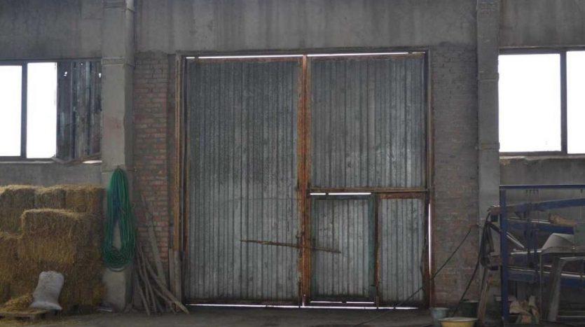 Satılık - Kuru depo, 1800 m2, Vasilievka - 3