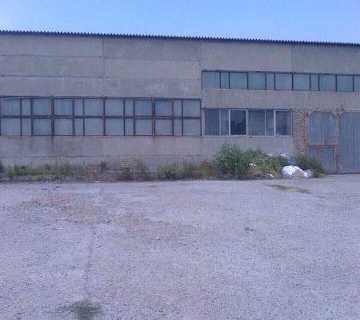 Satılık - Kuru depo, 1800 m2, Vasilievka - 4
