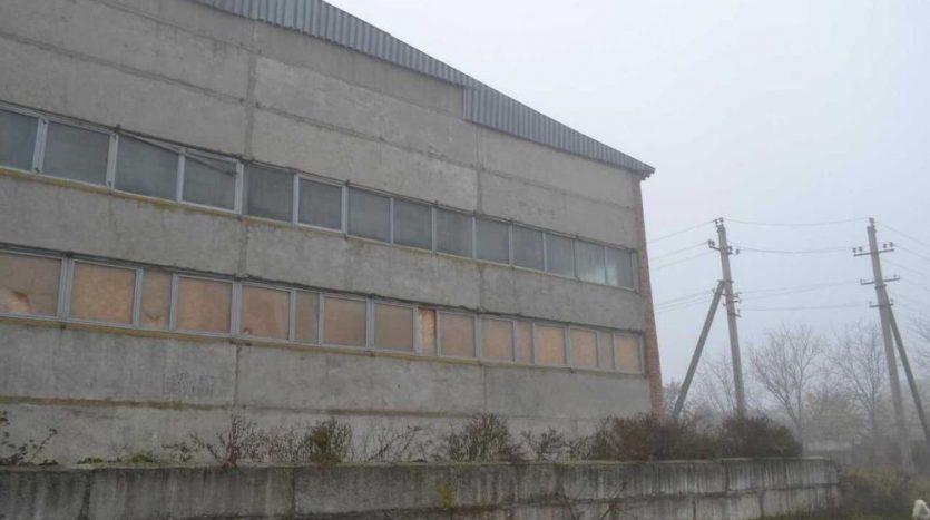 Satılık - Kuru depo, 1800 m2, Vasilievka - 5