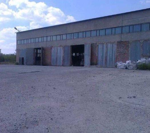 Satılık - Kuru depo, 1800 m2, Vasilievka - 10