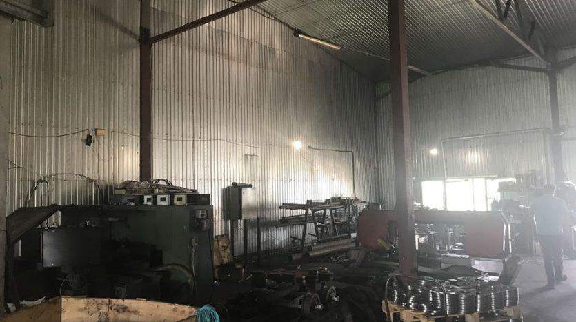 Sale - Warm warehouse, 1522 sq.m., Lyubartsy - 23