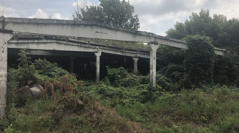 Sale - Warm warehouse, 1522 sq.m., Lyubartsy - 7