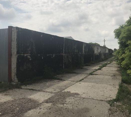 Sale - Warm warehouse, 1522 sq.m., Lyubartsy - 6