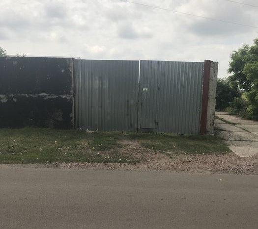 Sale - Warm warehouse, 1522 sq.m., Lyubartsy - 5