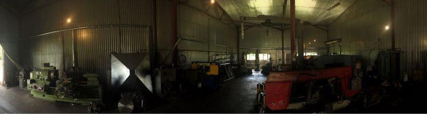 Sale - Warm warehouse, 1522 sq.m., Lyubartsy - 3