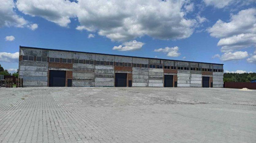 Sale - Dry warehouse, 1900 sq.m., Brovary - 3
