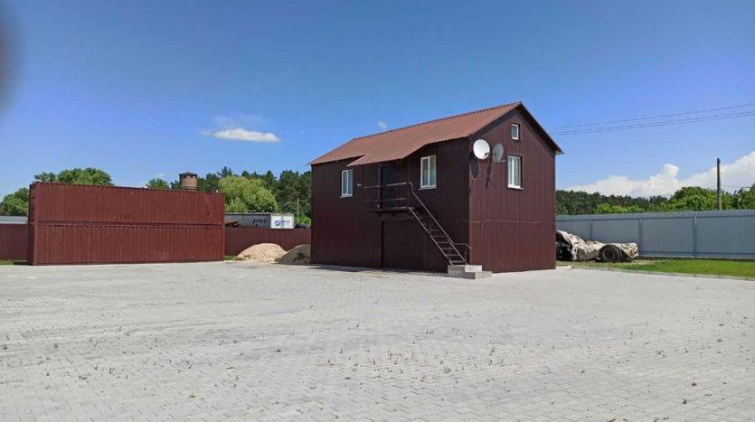 Sale - Dry warehouse, 1900 sq.m., Brovary - 5