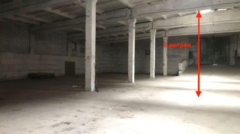 Satılık - Kuru depo, 2600 m2, Kalinovka - 3