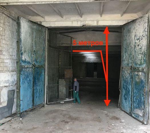 Satılık - Kuru depo, 2600 m2, Kalinovka - 4