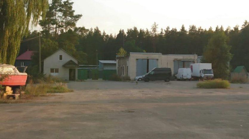 Satılık - Kuru depo, 2600 m2, Kalinovka - 5