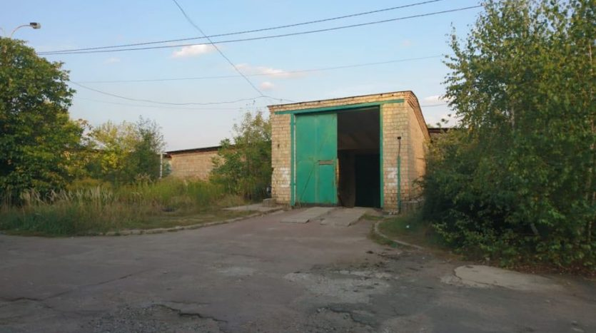 Satılık - Kuru depo, 2600 m2, Kalinovka - 6