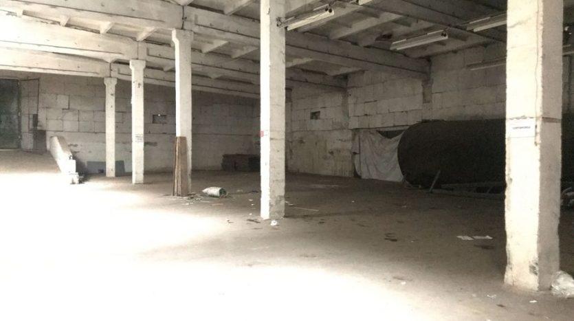 Satılık - Kuru depo, 2600 m2, Kalinovka - 9