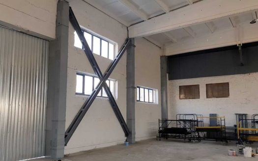 Rent – Dry warehouse, 2500 sq.m., Dnipro city
