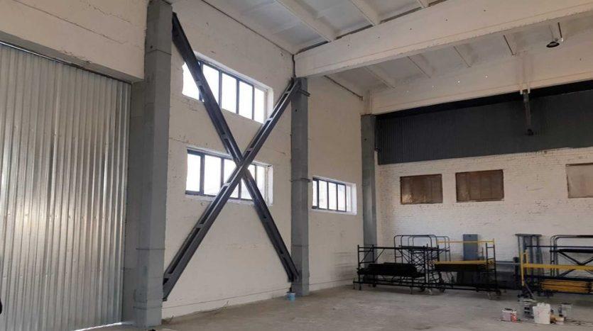 Аренда - Сухой склад, 2500 кв.м., г. Днепр