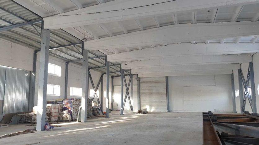 Аренда - Сухой склад, 2500 кв.м., г. Днепр - 2