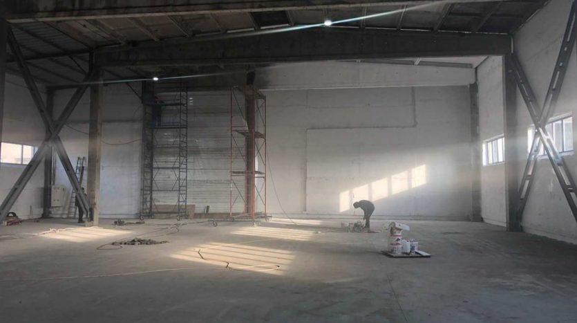 Аренда - Сухой склад, 2500 кв.м., г. Днепр - 4