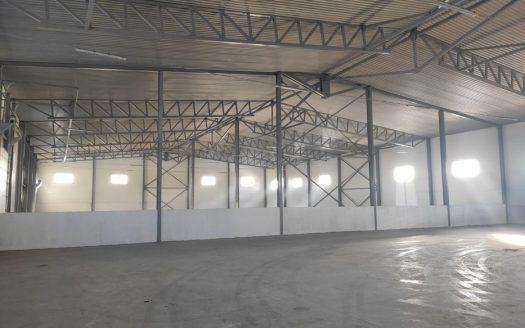 Оренда – Сухий склад, 2350 кв.м., м Вишневе
