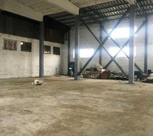 Аренда - Сухой склад, 2500 кв.м., г. Днепр - 5