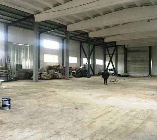Аренда - Сухой склад, 2500 кв.м., г. Днепр - 6