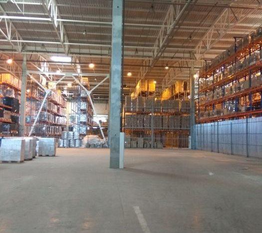 Аренда - Теплый склад, 15000 кв.м., г. Киев