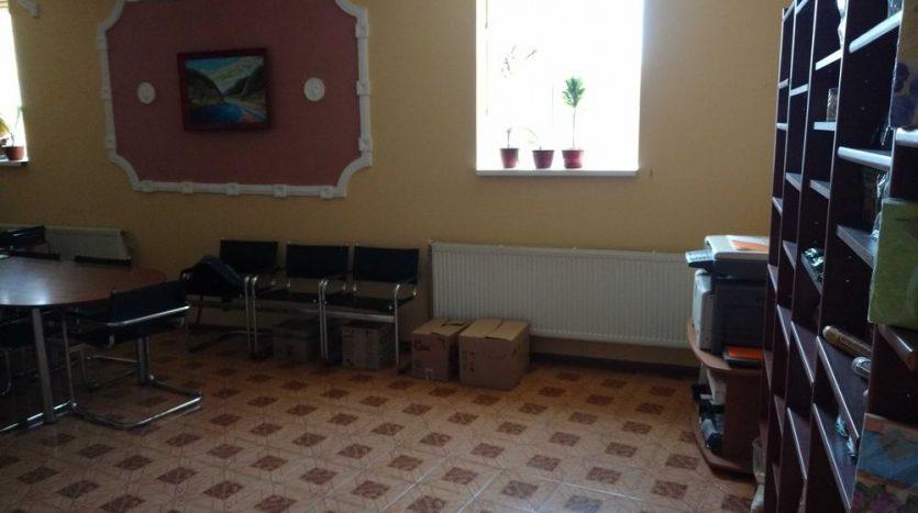 Продажа - Теплый склад, 1500 кв.м., г. Хуст - 11