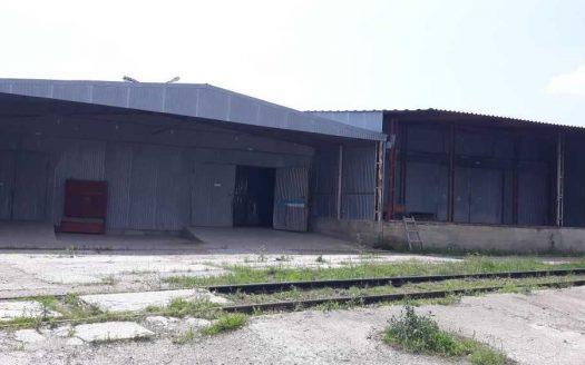 Kiralık – Kuru depo, 580 m2, Odessa
