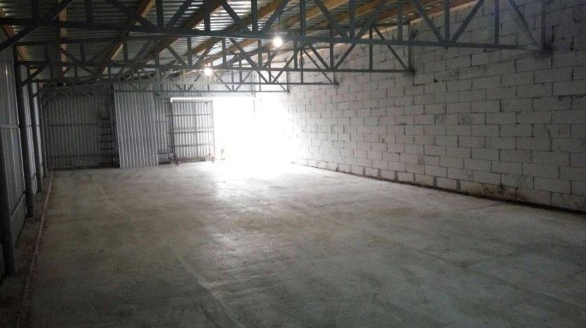 Аренда - Теплый склад, 800 кв.м., г. Киев - 6