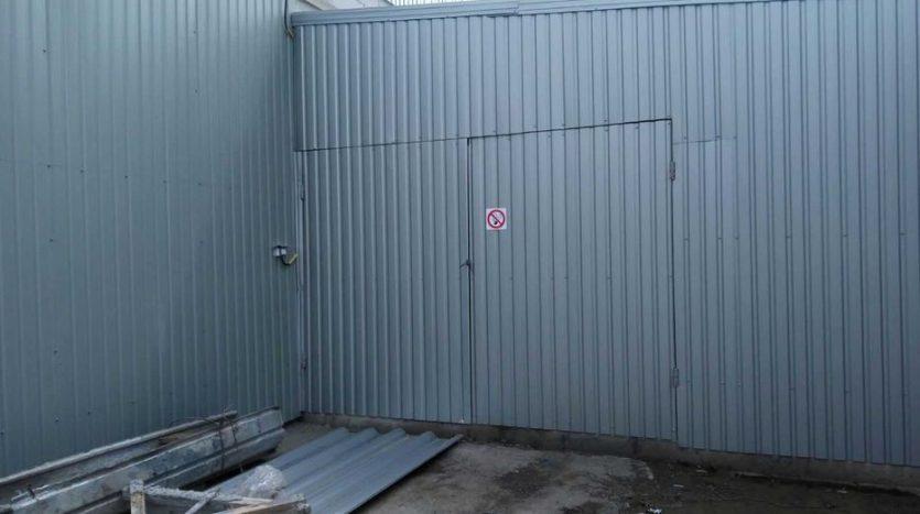 Аренда - Теплый склад, 800 кв.м., г. Киев - 7