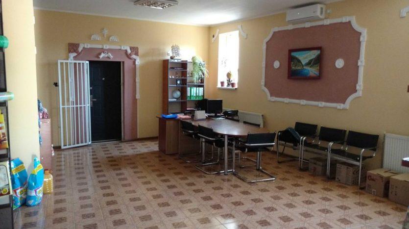 Продажа - Теплый склад, 1500 кв.м., г. Хуст - 8