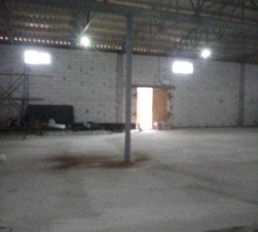 Аренда - Теплый склад, 800 кв.м., г. Киев - 11