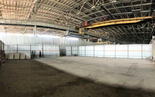 Kiralık – Kuru depo, 600 m2, Dnipro