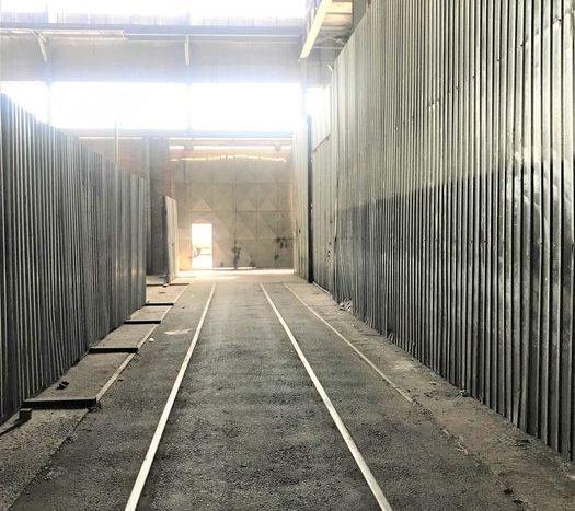 Аренда - Сухой склад, 600 кв.м., г. Днепр - 5