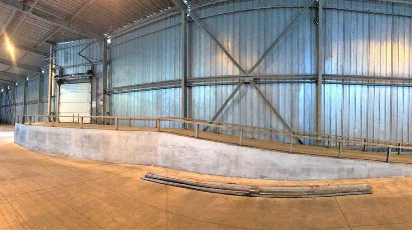 Аренда - Сухой склад, 1820 кв.м., г. Днепр - 3